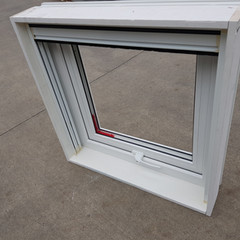Fly Screen for Awning Encasement Windows
