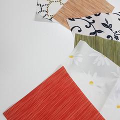 Selection of Fabrics