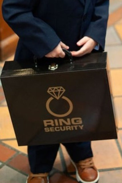 Ring Security Box