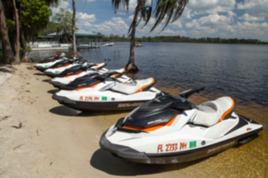 Extreme Jetskis in Orlando Florida!