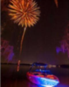 Lakside event venue in Orlando, Florida