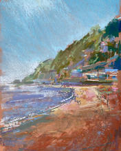 Ventnor Beach IOW