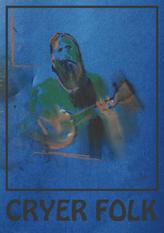 Cryer Folk (Blue)