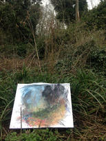 Drawing workshops on location