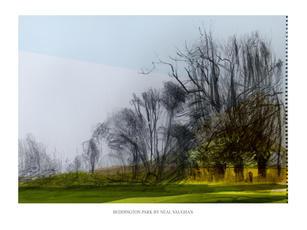 Bedington Park poster2