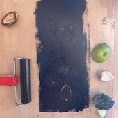 Ink printing workshops