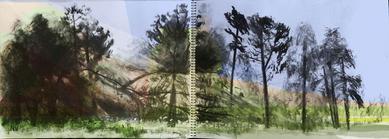 Nonsuch Park (digital college) 2xA3