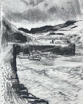 Boscastle Harbour Walk