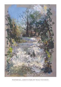 Waterfall Grove Park