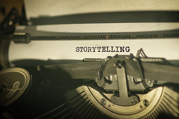 f2129e1e6 Dobrý storytelling je základom úspechu, bez ktorého obsahový marketing  nebude fungovať. Neveríte?