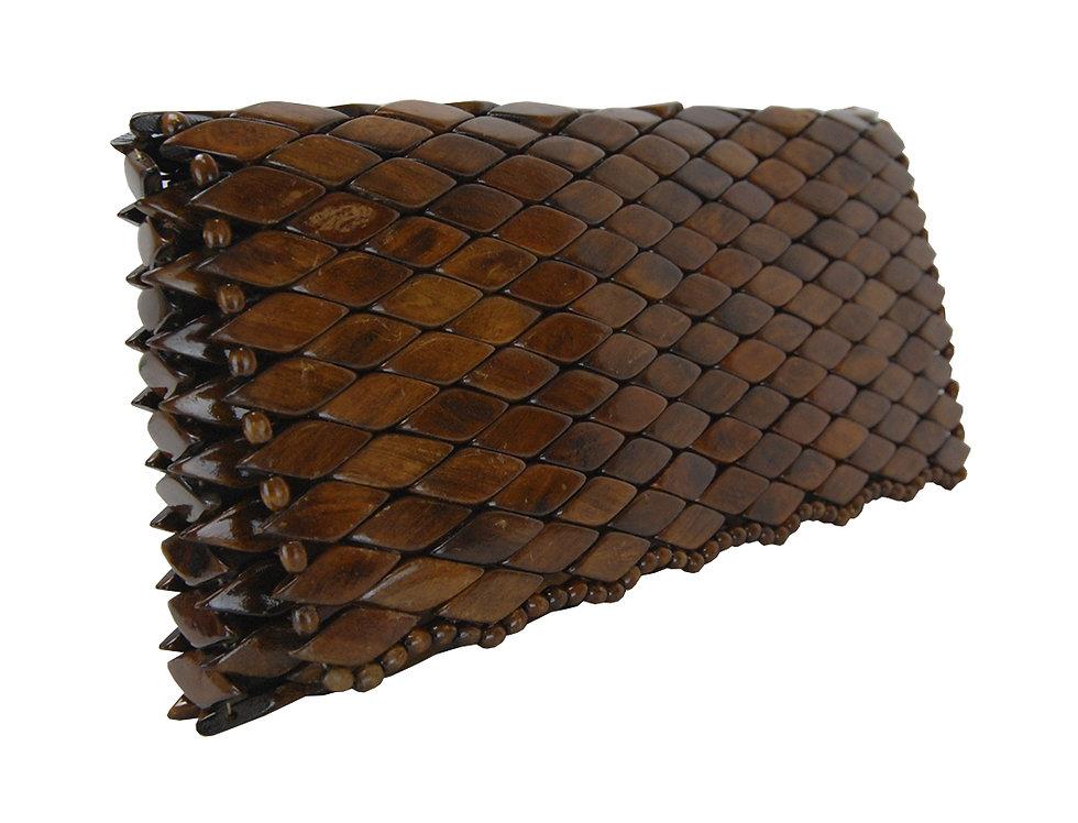 Carteirão de madeira