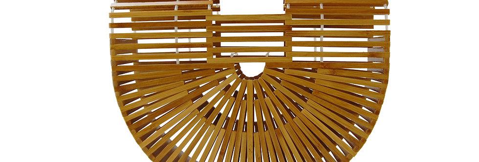 Bolsa Bambu Estruturada