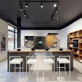 Cusine: Hausdesign