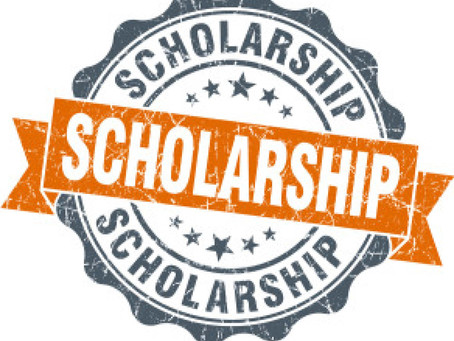 2021 EHS Ed Foundation Scholarship Open for Applications