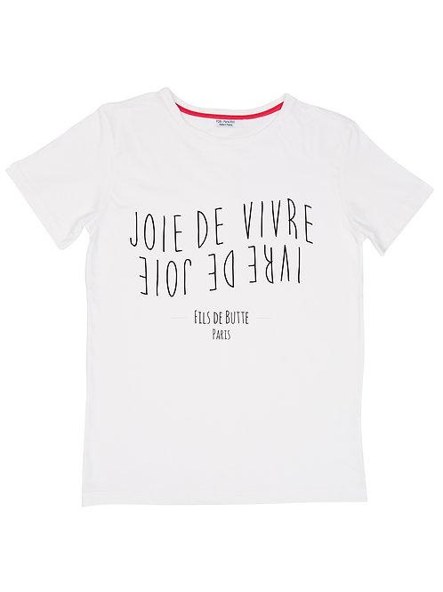 FDB - T-shirt Joie de Vivre