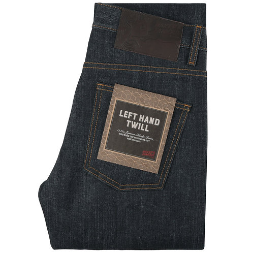 Naked and Famous - Left Hand Twill
