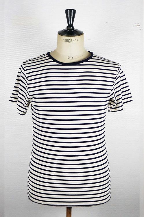 FDB - T-shirt Heavy Marinière I