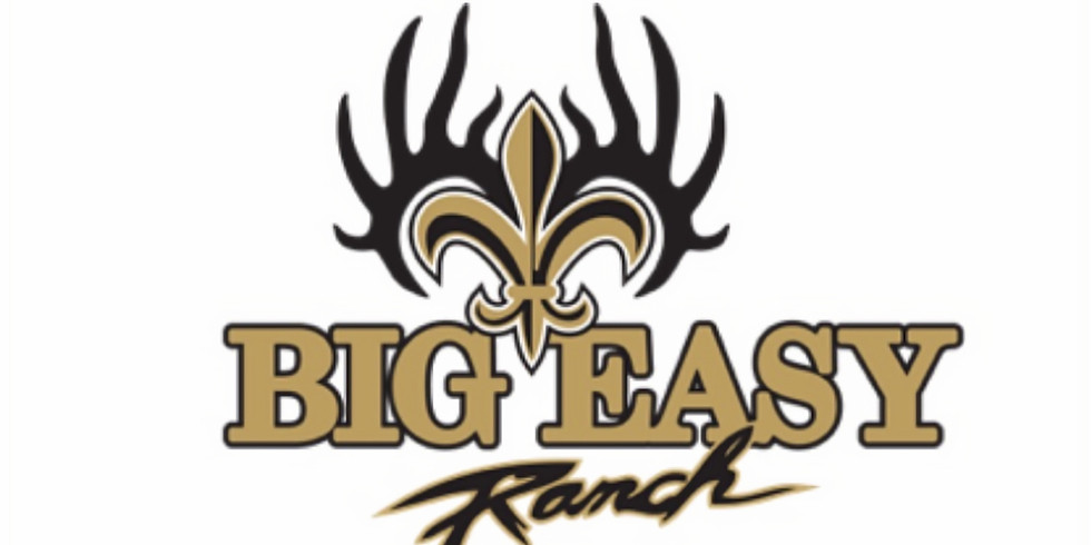 Big Easy Ranch Private Event
