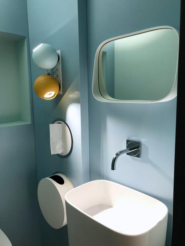 Rexa Design Corian soft und warm