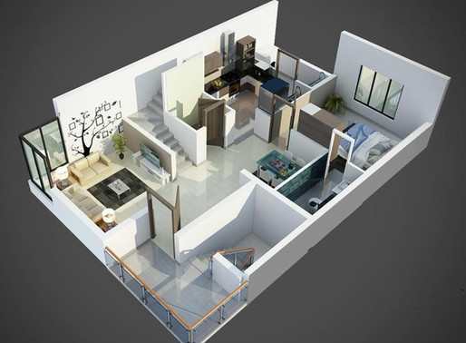 Our Bungalow Interior Project at Magadi Road