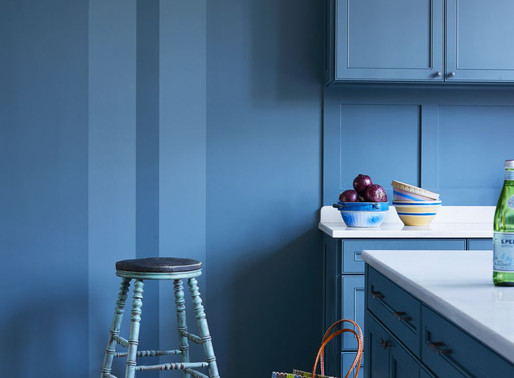 Interior Know-How:  Use The 50/150 Rule