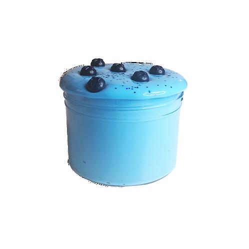 Blueberry Boba