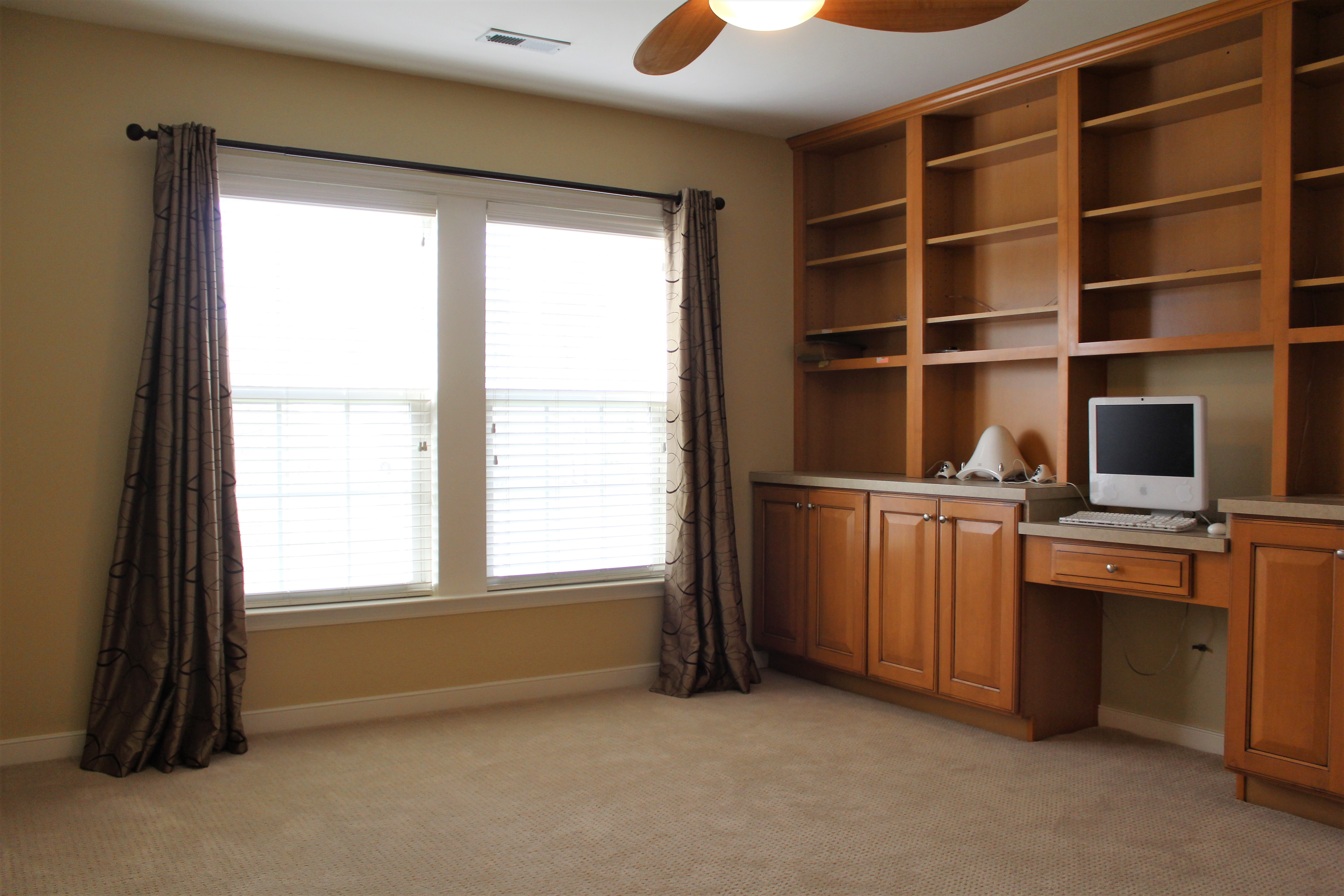 Home Office/ Bedroom #3