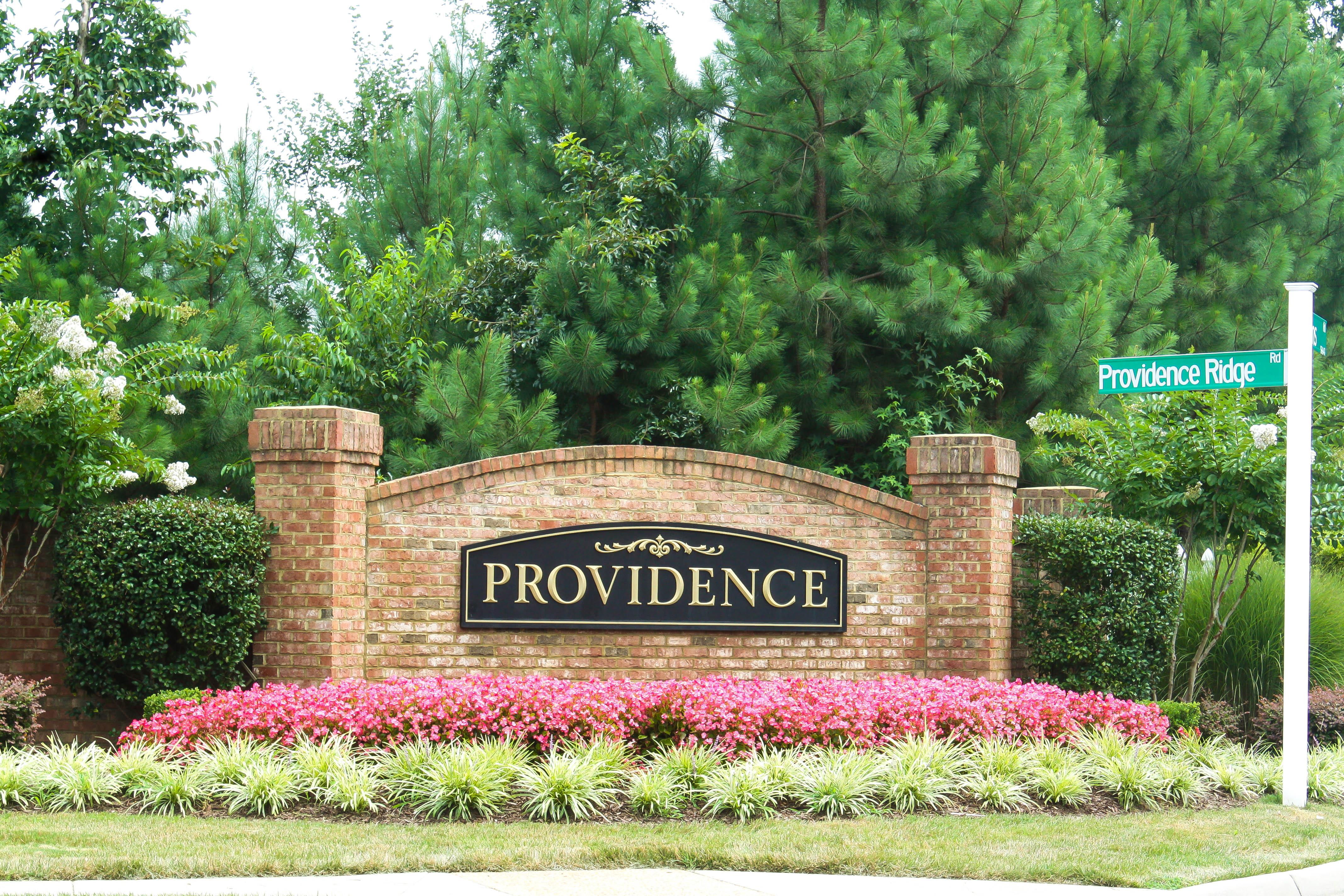Providence Neighborhood