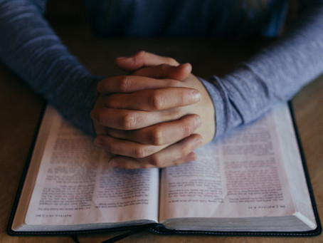 The Biblical Way to Handle Guilt