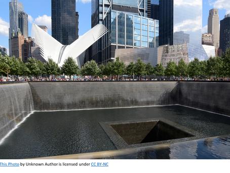 Ground Zero--What No One Said