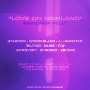 LOVE ON HIGHLAND