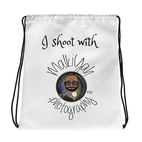 Malkiyah Drawstring bag