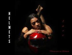 Helmets & Lace Calendar