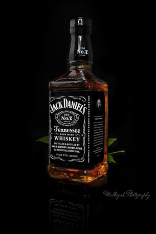 Jack Daniels Tennesse Whiskey