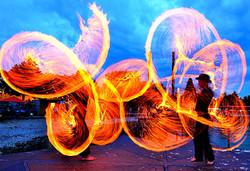 Feuergötter