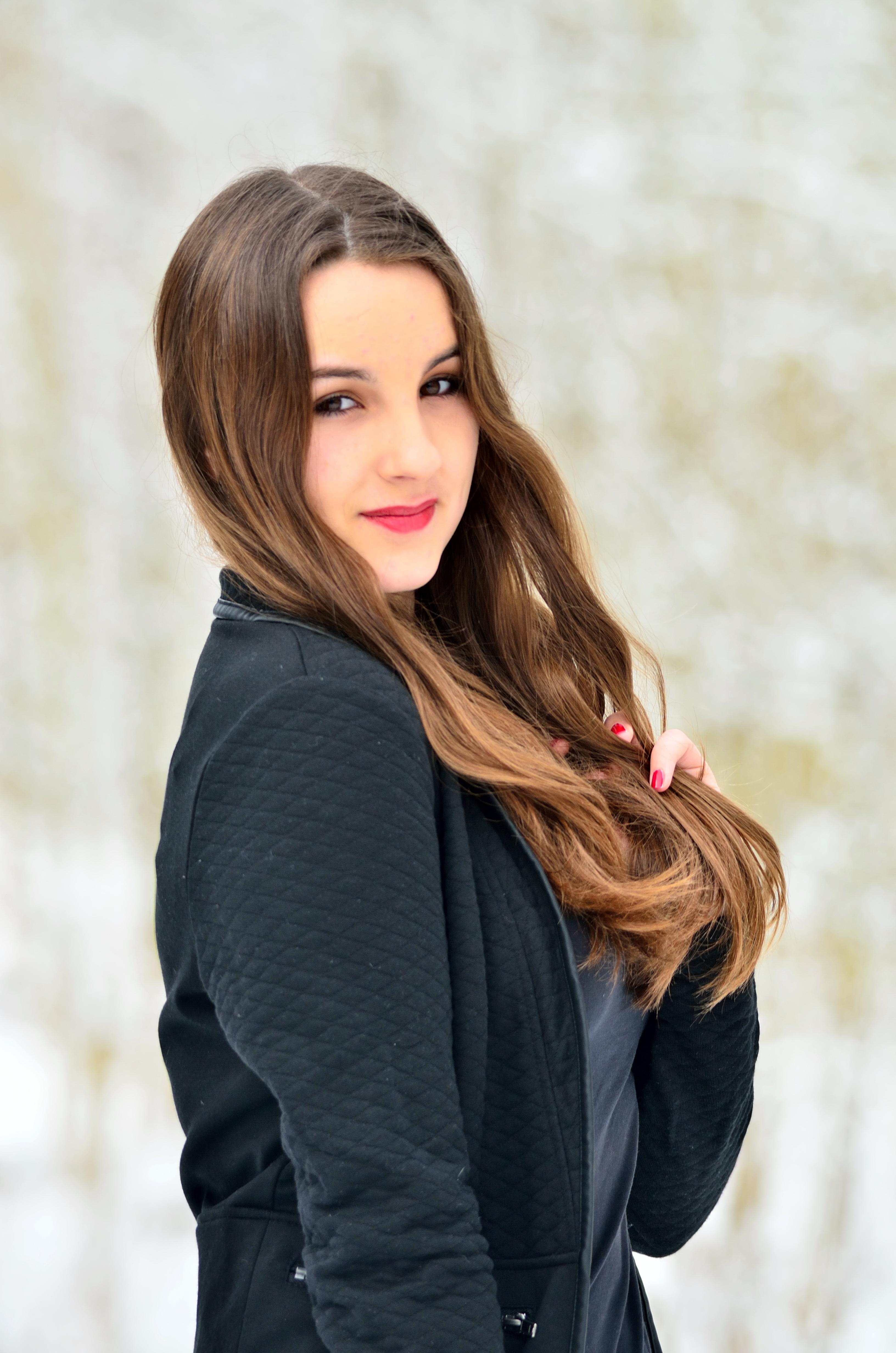 Lilia Zoe