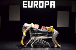 Europa Spina Theater