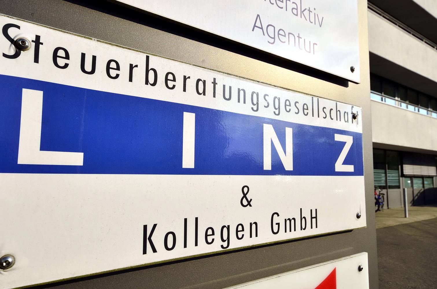 Steuerbüro Linz
