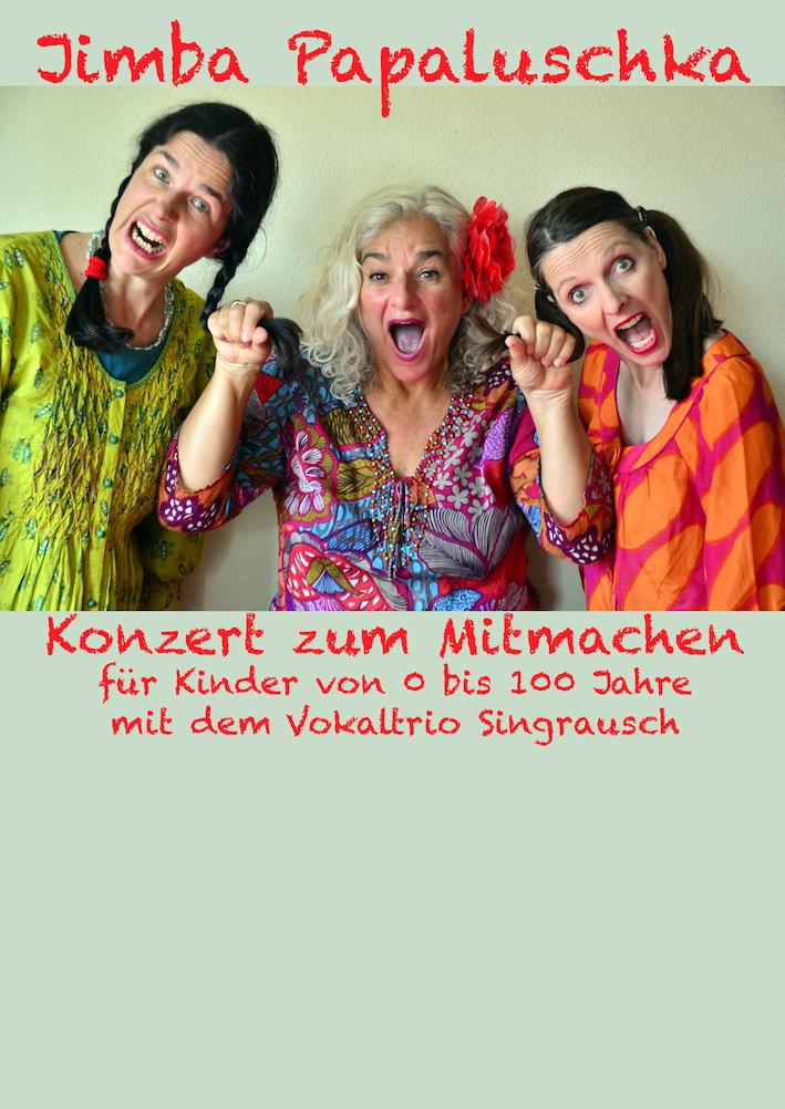 Singrausch