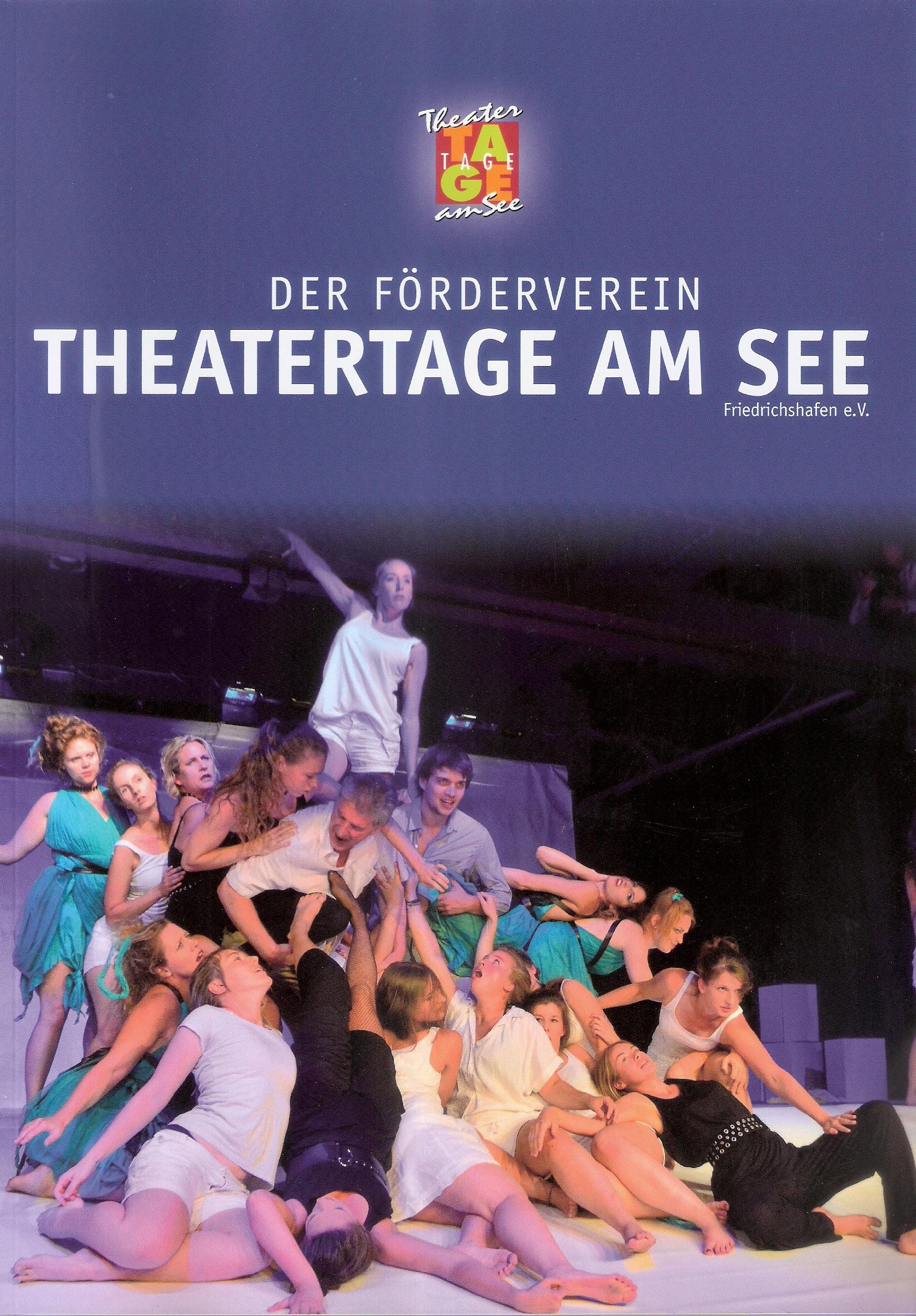 Förderverein Theatertage