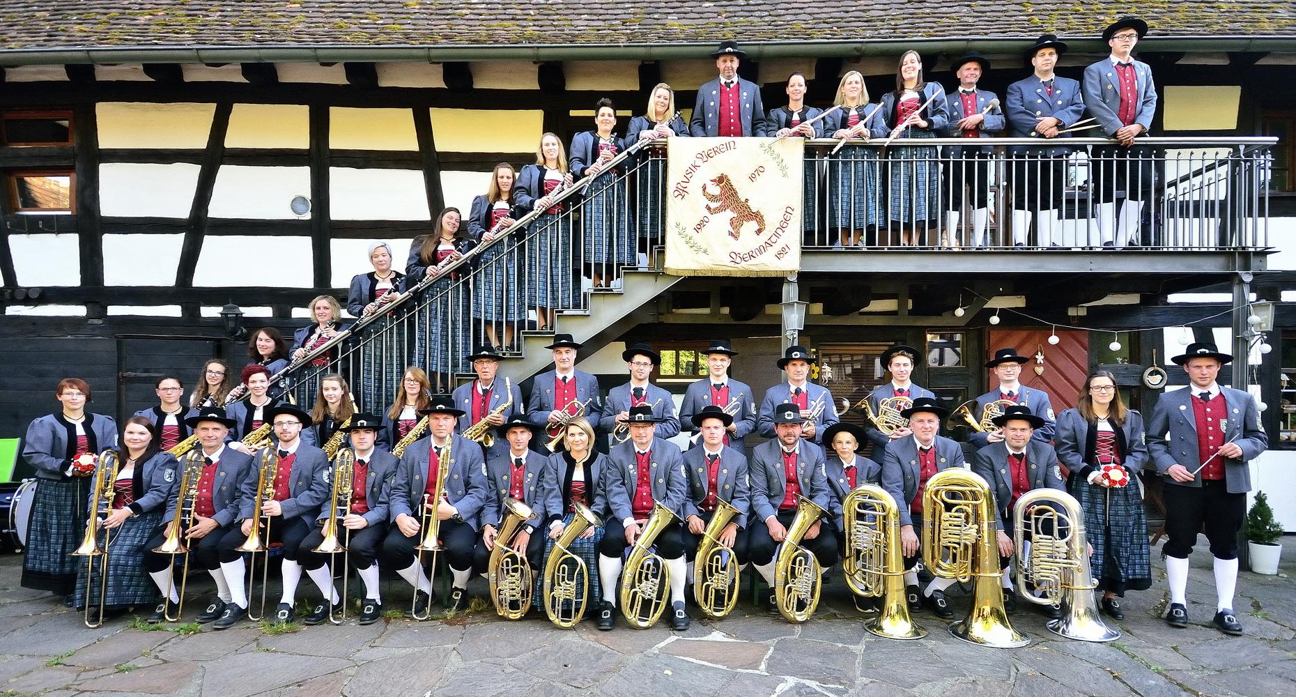 Musikverein Bermatingen