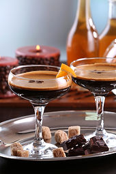Use World Class Coffee Catering to make your next party a hit!