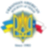 Ukrainian American Society of Texas Logo