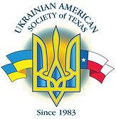 Ukrainian American Society of Texas Logo
