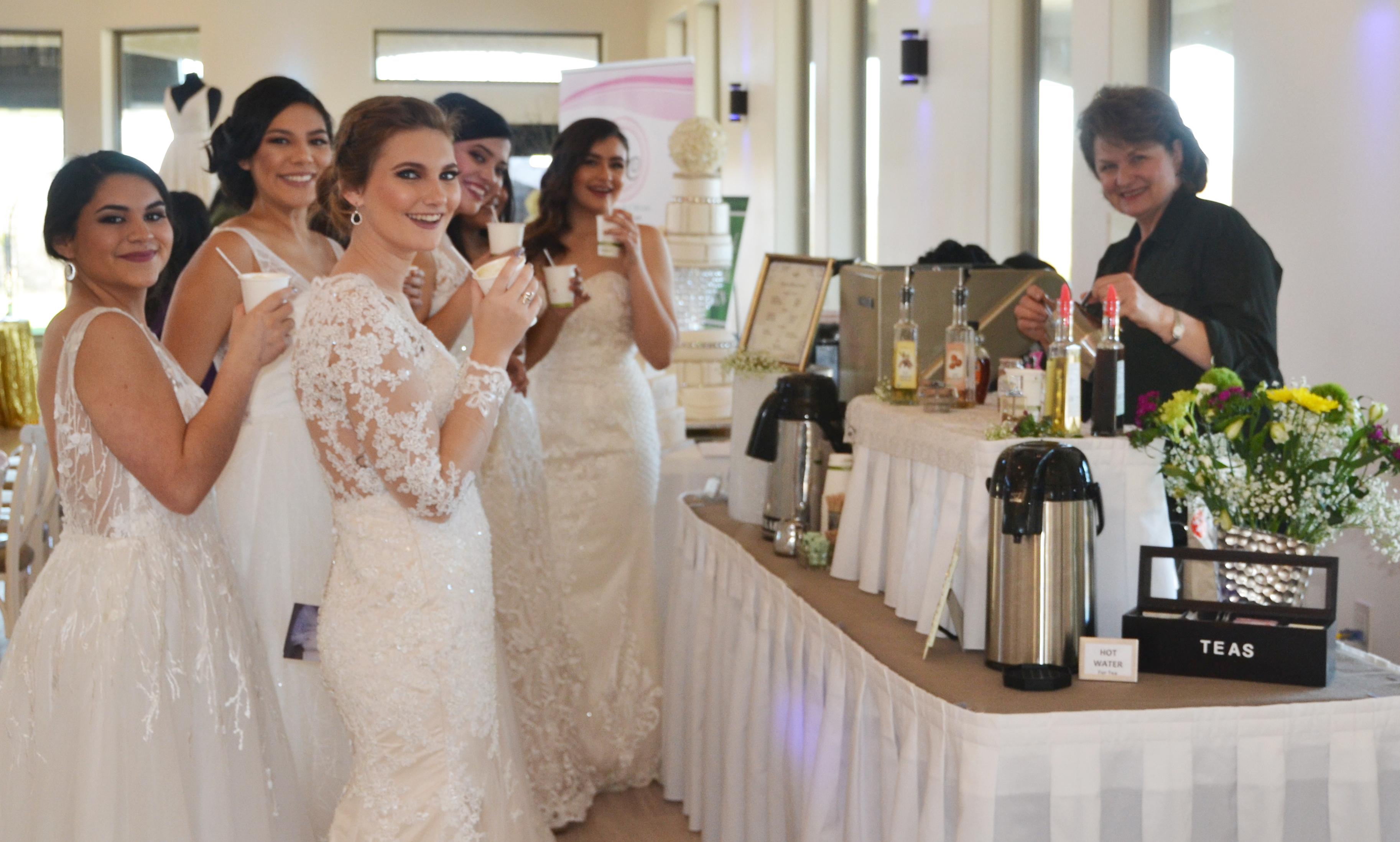 Divine Grace Bridal Show