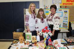 UASTHickey Elementary Cultural Night