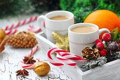 World Class Coffee Catering Christmas Parties