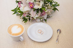 Use World Class Coffee Catering for Wedding