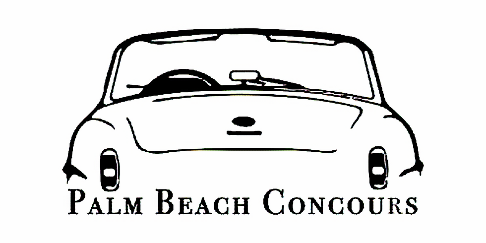 Concours Registration Fee and Lunch Order