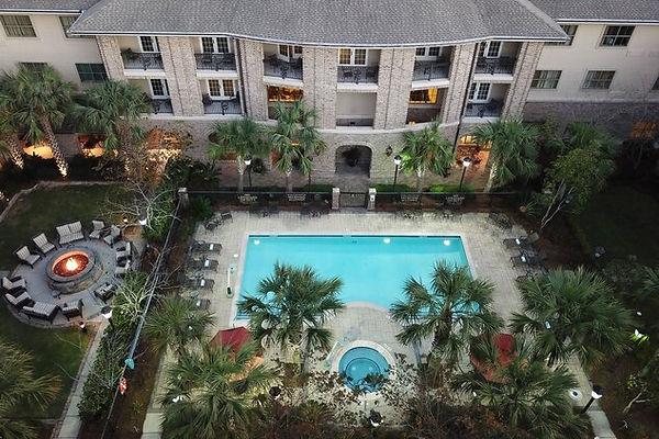 CharlestonTennisCircuit-CourtyardMarriot